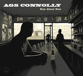 Ags Connolly ND