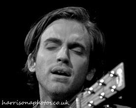 Andrew Combs at JHC Gateshead 01