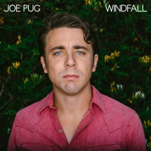joe pug WINDFALL COVER nd