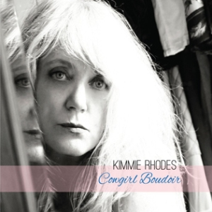 kimmie rhodes cd cover ND