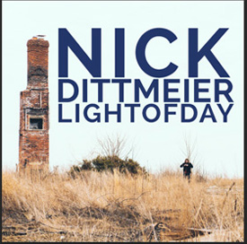 nd Light of Day cover