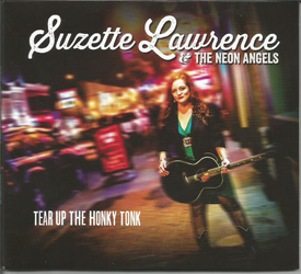 Suzette cd cover lge
