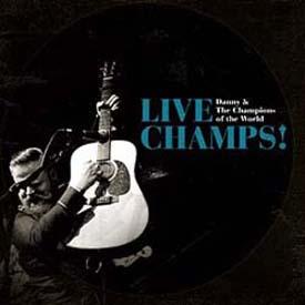 Danny Champ LiveChamp A