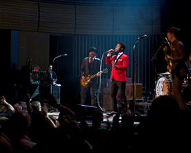 IMG_2403Vintage Trouble at Sage Gateshead