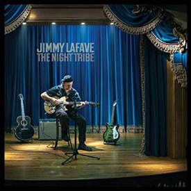 jimmy lafave night tribe rm