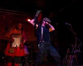 _MG_7891Reverend Peytons Big Damn Band at the Cluny