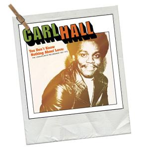 CARL HALL 6