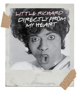 LITTLE RICHARD RM 3