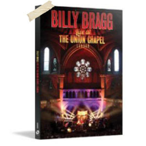 billy bragg dvd copy