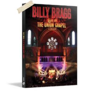 billy bragg dvd copy