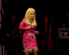 Dolly Parton @ Newcastle Metro Arena_16