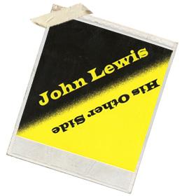 john lewis cd 2