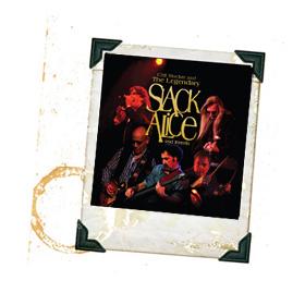 slack alice cd 3