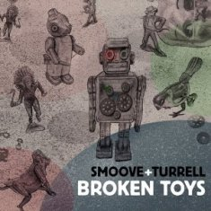 smoove n turrell toys