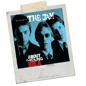the Jam 01