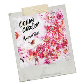 Ocean Carolina cd
