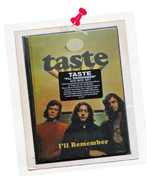 Taste a