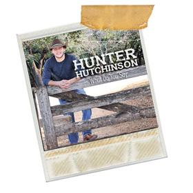 hunter hutchinson