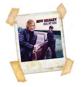 jeff healey c