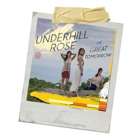 underhill rose polaroid