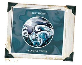 velvet stone