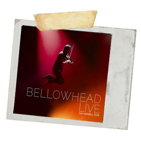 bellowhead v
