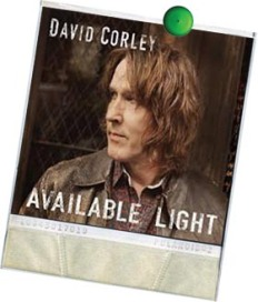 david corley cd cover