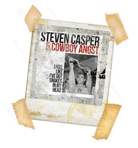 STEVEN CASPER CD