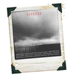 REFUGEE cover b