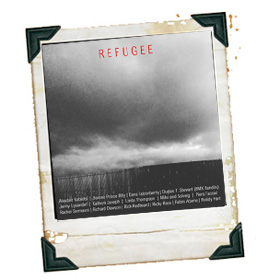 REFUGEE cover b