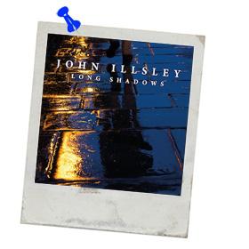 john illsley h