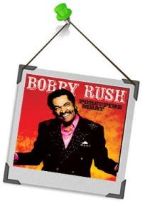 bobby rush g