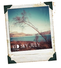 red-sky-july-album