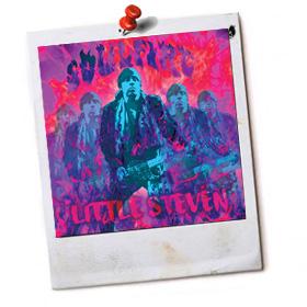 little steven b