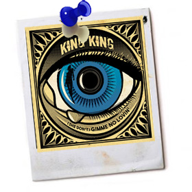 king king june 17