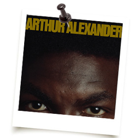 arthur Alex