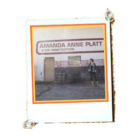 Amanda Honeycutters