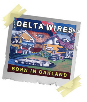 delta wires x