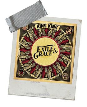 king king b