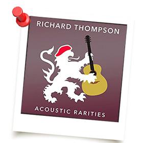 richard thompson b