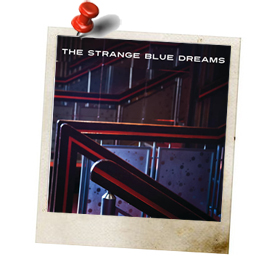 strange blue dreams x