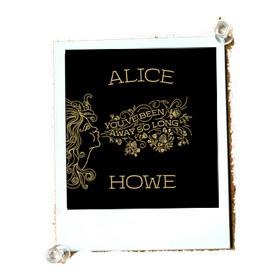 ALICE HOWE D