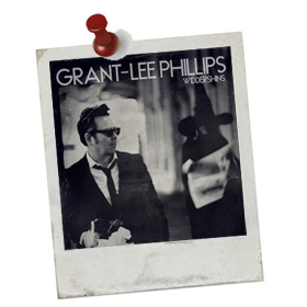 GRANT LEE PHILLIPS