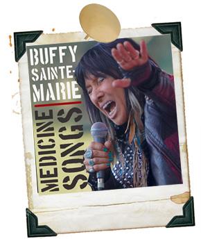 BUFFY SM