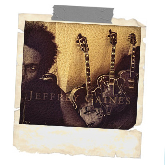 JEFFREY GAINES ALRIGHT