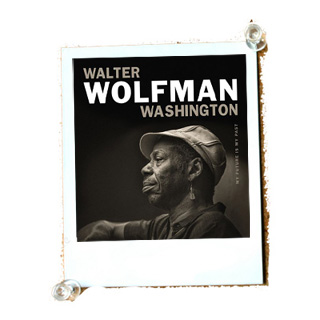 WALTER WOLFMAN WASHINGTON a