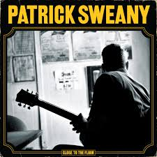 PATRICK SWEANY CLOSE