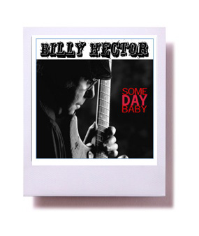 billy hector