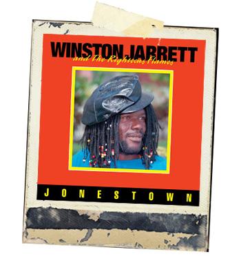 winston jarrett cx