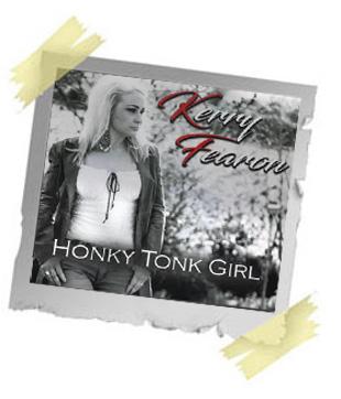 kerry fearon honky tonk